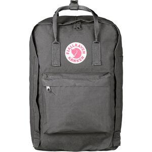 "Fjällräven Kånken Laptop 17"" Backpack super grey super grey"