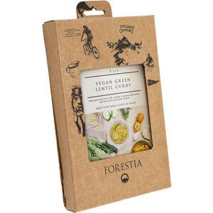 Forestia Heater Outdoor Meal Vegan 350g Veganes grünes Linsen-Curry