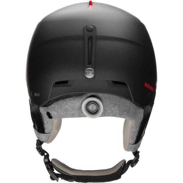 Rossignol Templar Impacts Helmet black