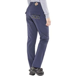 Triple2 S-BUEX Pants Damen peacoat peacoat