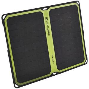 Goal Zero Nomad 14 PLUS Solar Panel black/green black/green