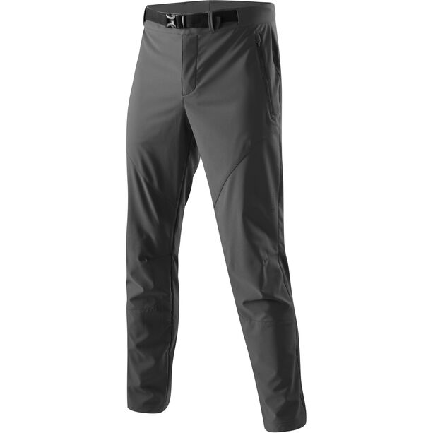 Löffler Active Stretch Light Trekking Hose Herren anthracite