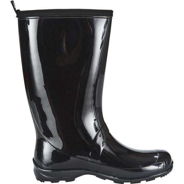 Kamik Heidi Rubber Boots Damen black