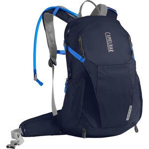 CamelBak Helena 20 Trinkrucksack Damen navy blazer/amparo blue navy blazer/amparo blue
