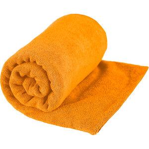 Sea to Summit Tek Towel M orange orange