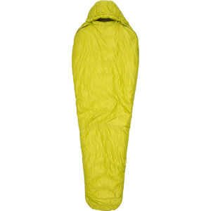 Marmot Hydrogen Sleeping Bag Long dark citron/olive dark citron/olive