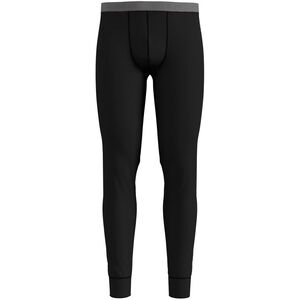 Odlo SUW Natural 100% Merino Warm Bottom Pants Herren black black