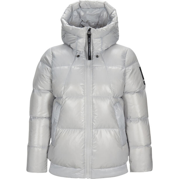 Peak Performance Moment Puffer Jacke Damen antarctica