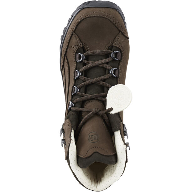 Hanwag Alta Bunion Shoes Damen brown