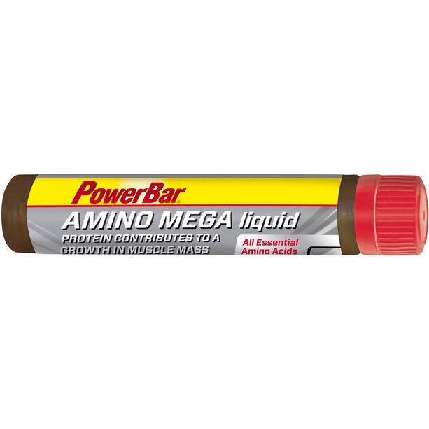 PowerBar Amino Mega Liquid 20x25ml