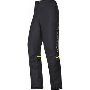 GORE RUNNING WEAR Fusion WS AS Pants Herren black black