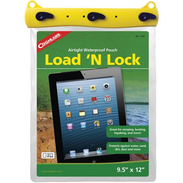 Coghlans Load 'n Lock Dry Pouch L