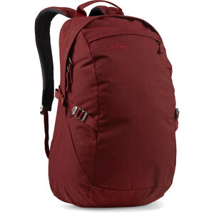 Lundhags Baxen 22 Backpack dark red dark red