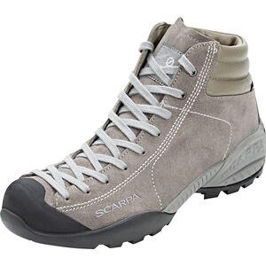 Scarpa Mojito Plus GTX Shoes charcoal charcoal