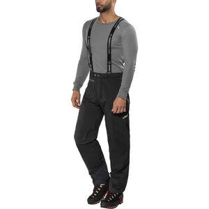 Directalpine Midi Pants Herren black