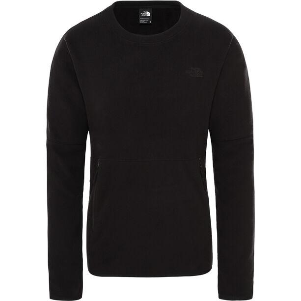 The North Face Tka Glacier Rundhals-Pullover Damen tnf black/tnf black