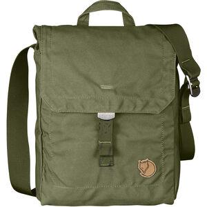Fjällräven No. 3 Foldsack green green