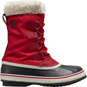 Sorel Winter Carnival Stiefel Damen mountain red mountain red