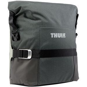 Thule Pack'n Pedal Adventure Tour Fahrradtasche Small schwarz schwarz