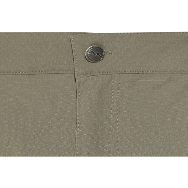 High Colorado Chur 3 Zip-Off Trekking Hose Herren khaki