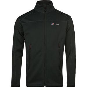 Berghaus Pravitale MTN 2.0 Jacket Herren carbon/black carbon/black