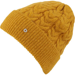 Kari Traa Lid Beanie Damen honey honey