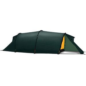 Hilleberg Kaitum 4 Tent green green