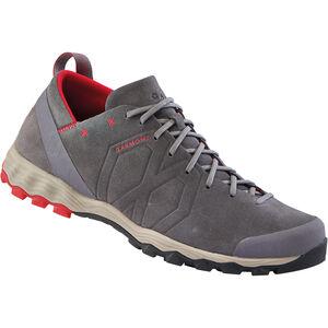 Garmont Agamura Shoes Herren dark grey dark grey
