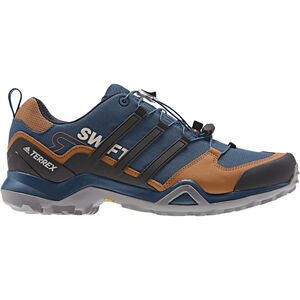 adidas TERREX Swift R2 Shoes Herren legend marine/core black/tech copper legend marine/core black/tech copper