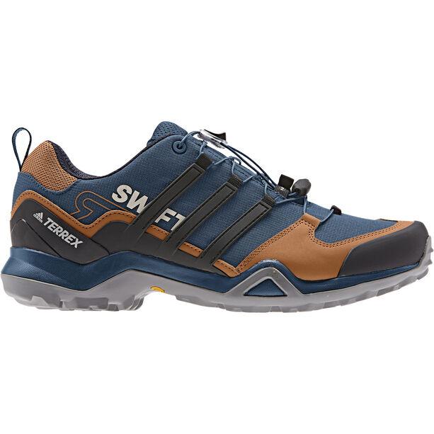 adidas TERREX Swift R2 Shoes Herren legend marine/core black/tech copper