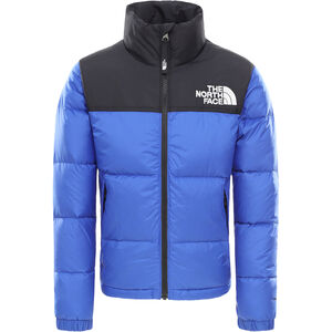 The North Face Retro Nuptse Daunenjacke Kinder tnf blue tnf blue