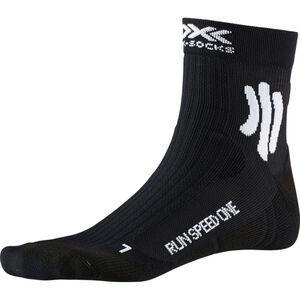X-Socks Run Speed One Socks opal black opal black