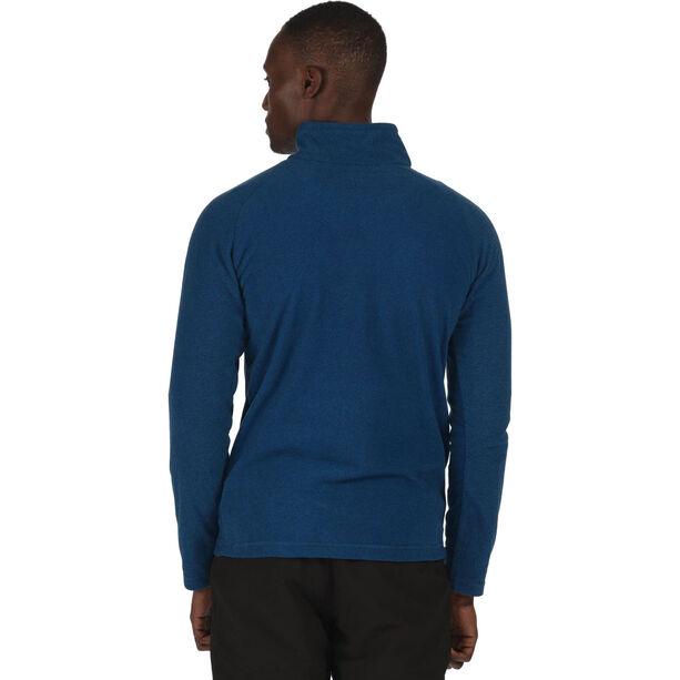 Regatta Montes LS Fleeceshirt Herren imperial blue
