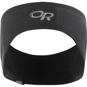 Outdoor Research Wind Pro Ear Band black black