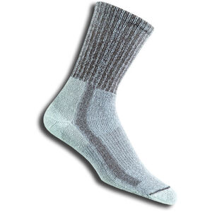 Thorlos Light Hiking Socken Crew Herren walnut heather walnut heather