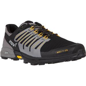 inov-8 Roclite 275 Shoes Herren black/yellow black/yellow