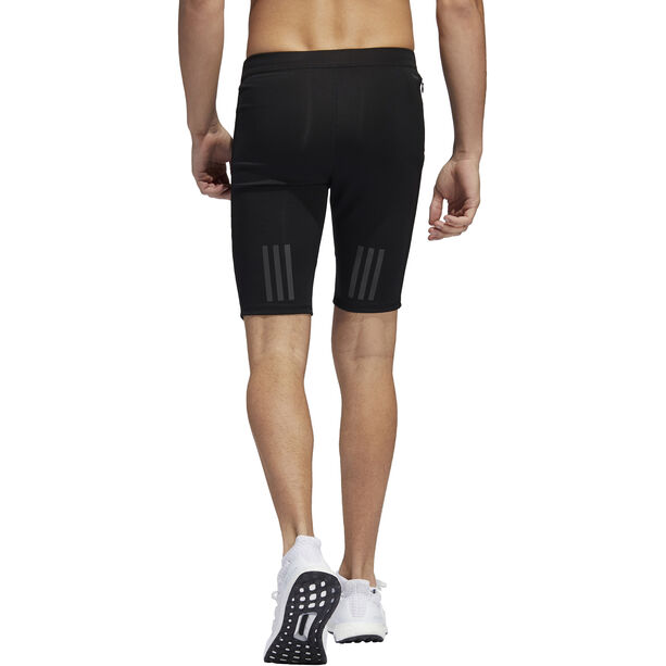 adidas Own The Run Sport hose Herren black
