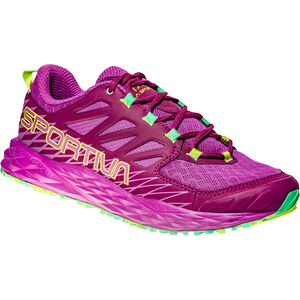 La Sportiva Lycan Running Shoes Damen purple/plum purple/plum