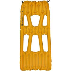 Klymit Inertia X Lite Sleeping Pad orange orange