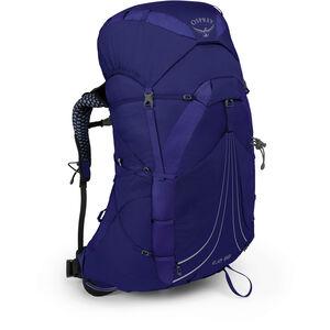 Osprey Eja 58 Backpack Damen equinox blue equinox blue