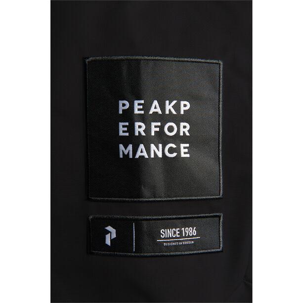 Peak Performance Sapphire Parka Herren black