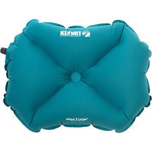 Klymit Pillow X Large teal teal