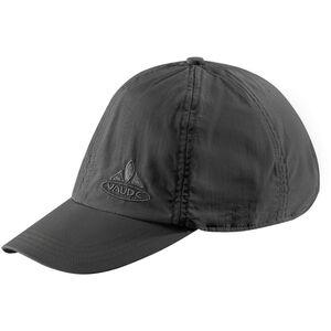 VAUDE Supplex Cap black black