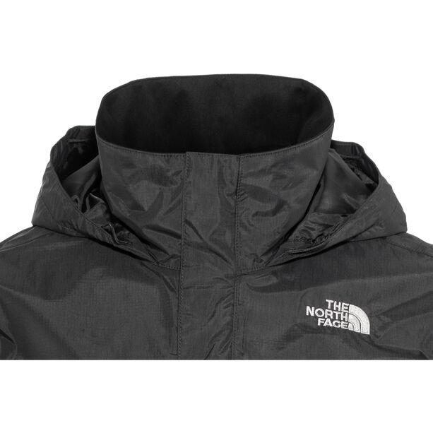 The North Face Resolve Parka Herren tnf black/foil grey