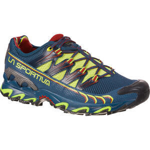 La Sportiva Ultra Raptor Running Shoes Herren opal/chili opal/chili