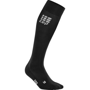 cep Kompressions Socken Damen black black