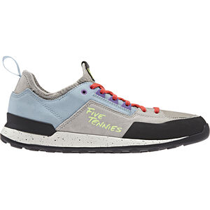 adidas Five Ten Five Tennie Shoes Damen lbrown/ash grey/actpur lbrown/ash grey/actpur