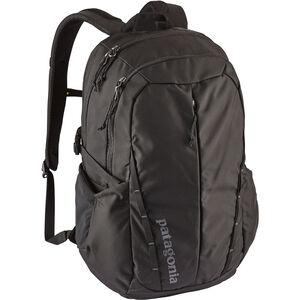 Patagonia Refugio Pack 28l black black