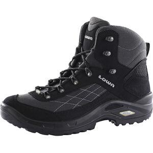 Lowa Taurus GTX Mid Schuhe Herren black black