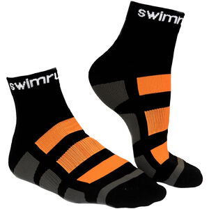 Swimrunners Swimrun Short Socks black black